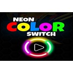 Neon Color Switch